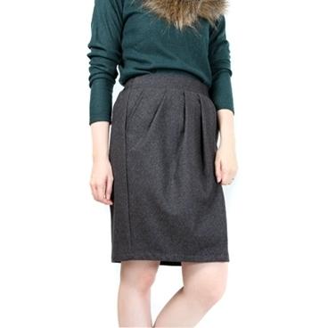 ラップ風スカート.JPG